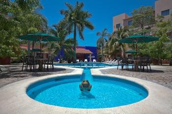 Picture of Holiday Inn Ciudad del Carmen in Ciudad del Carmen