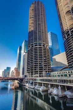 시카고의 호텔 시카고 다운타운, 오토그래프 콜렉션 사진