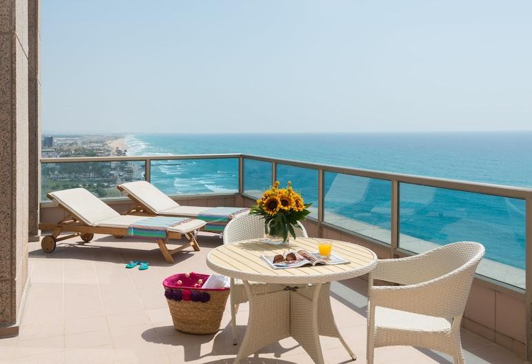 Leonardo Plaza Haifa, Haifa, Honeymoon Suite, Zimmer