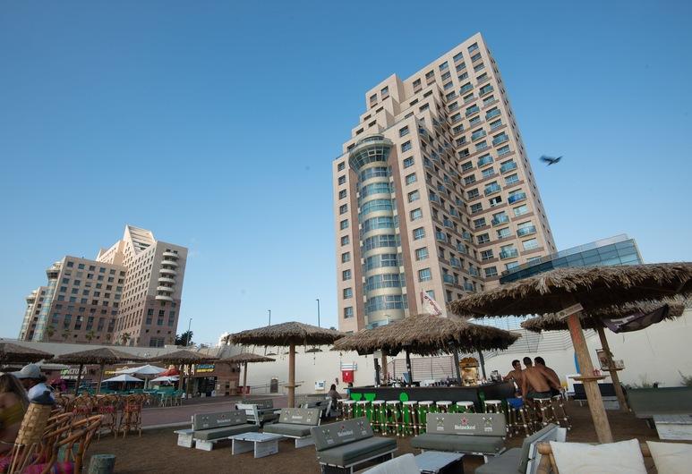 Leonardo Plaza Haifa, Haifa
