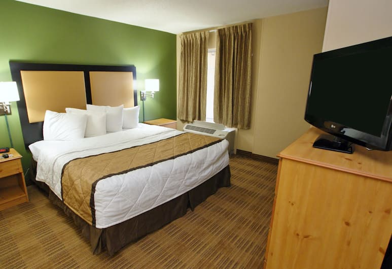 Extended Stay America San Diego - Sorrento Mesa, San Diego, Guest Room