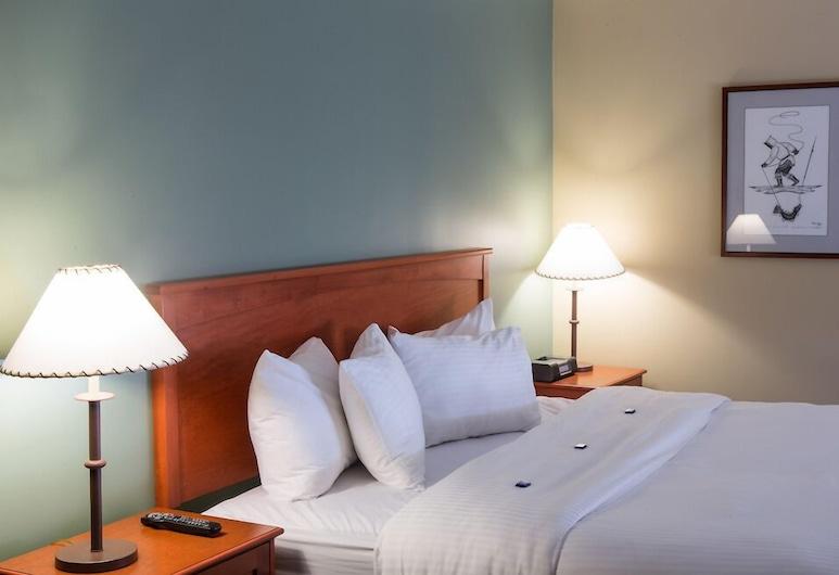 Frobisher Inn, Iqaluit, Standardna soba, 1 queen size krevet, Soba za goste