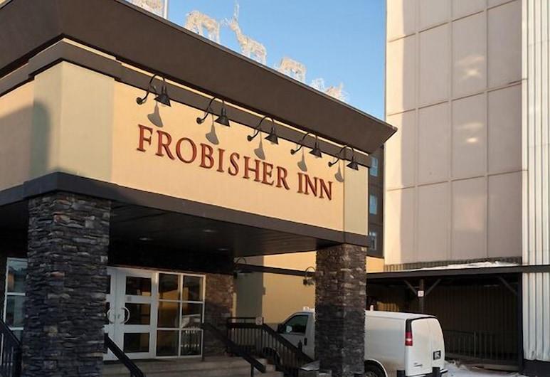 Frobisher Inn, Iqaluit