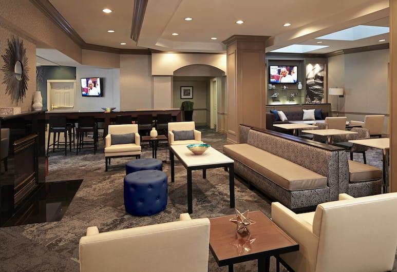 Residence Inn by Marriott Beverly Hills, Los Angeles, Bar