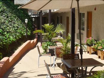 Foto van Hotel Silver Lake Los Angeles in Los Angeles