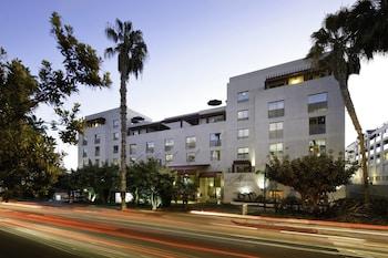 Obrázek hotelu JW Marriott Santa Monica Le Merigot ve městě Santa Monica