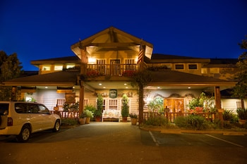 Image de Cambria Pines Lodge à Cambria