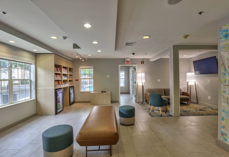 TownePlace Suites by Marriott Tallahassee N Capital Circle, טלהאסי