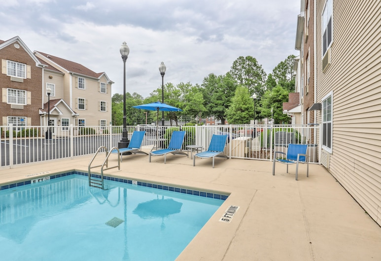 TownePlace Suites by Marriott Tallahassee N Capital Circle, Tallahassee, Svømmebasseng