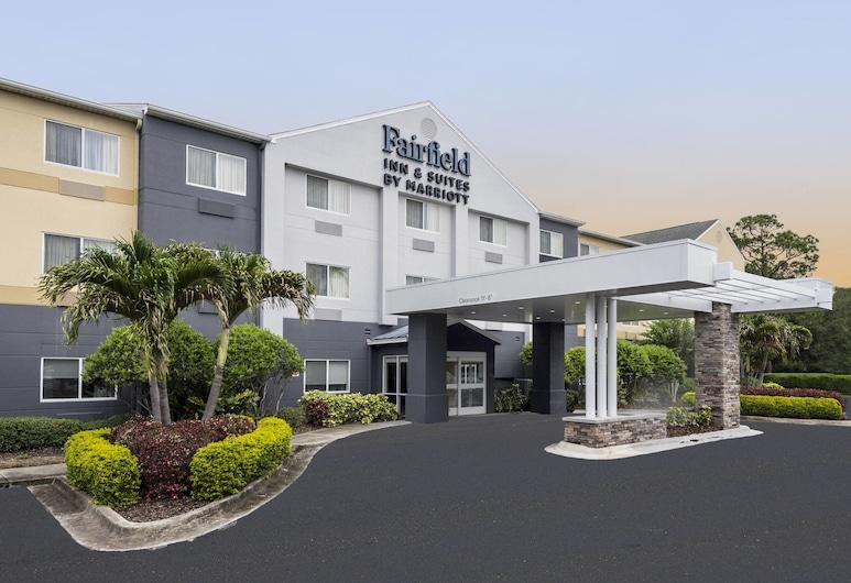Fairfield Inn & Suites by Marriott St Petersburg Clearwater, Clearwater