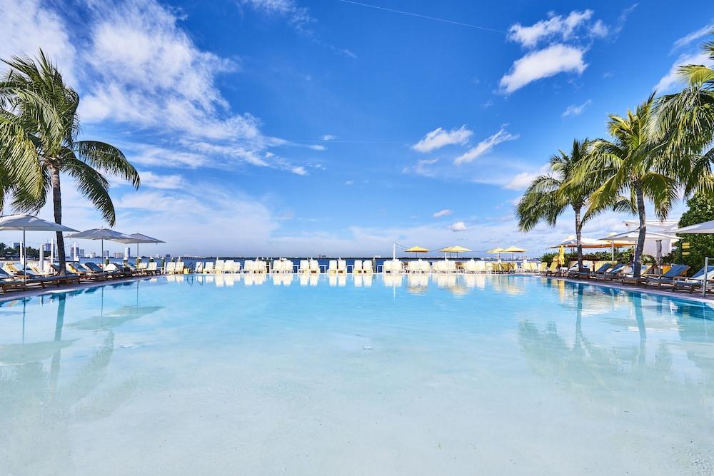 Hotels Near Miami Beach