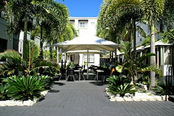 Picture of South Beach Plaza Hotel in Miami Beach
