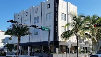Picture of South Beach Plaza Hotel in Miami Beach