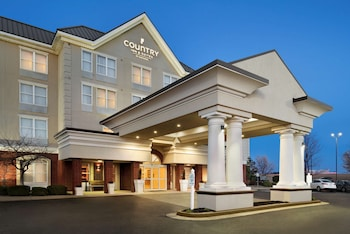 Gambar Country Inn & Suites by Radisson, Evansville, IN di Evansville