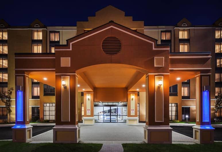 Holiday Inn Express Hotel & Suites South Portland, South Portland, Ulkopuoli