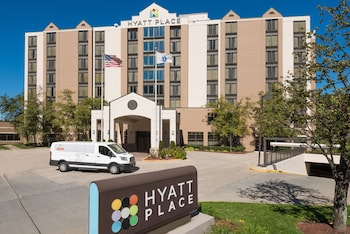 Picture of Hyatt Place Boston/Medford in Medford