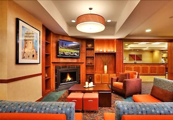 תמונה של Residence Inn By Marriott Minneapolis Downtown במיניאפוליס
