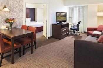 Nuotrauka: Residence Inn By Marriott Minneapolis Downtown, Mineapolis