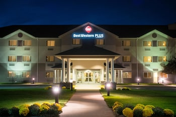 Picture of Best Western Plus Executive Court Inn & Conference Center in Manchester