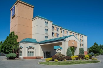Picture of Sleep Inn in Amherst