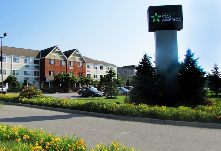 Extended Stay America - Fishkill - Route 9, Fishkill