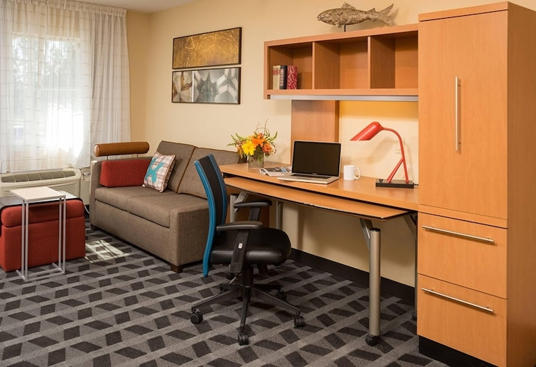 TownePlace Suites Bend Near Mt. Bachelor, בנד