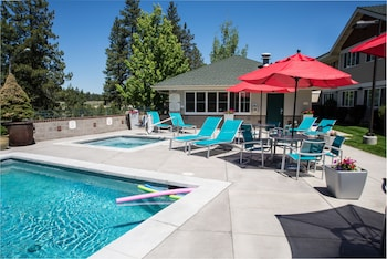 Φωτογραφία του TownePlace Suites Bend Near Mt. Bachelor, Bend