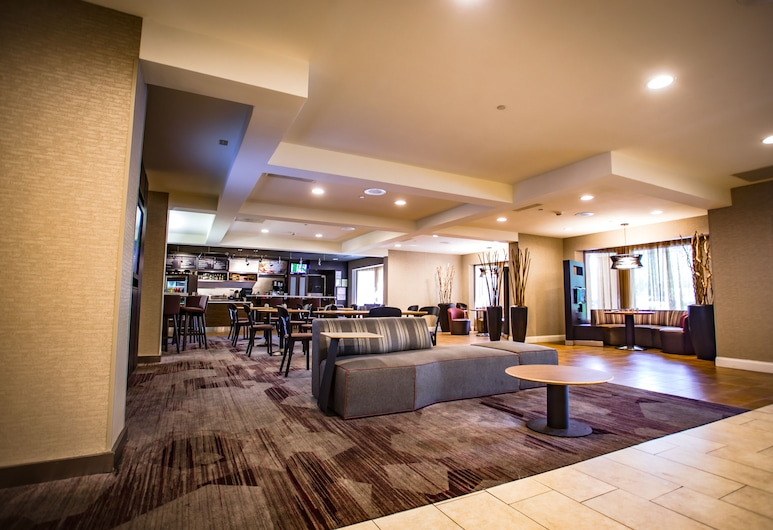 Courtyard by Marriott Memphis East/Bill Morris Parkway, Memphis, Interior Entrance