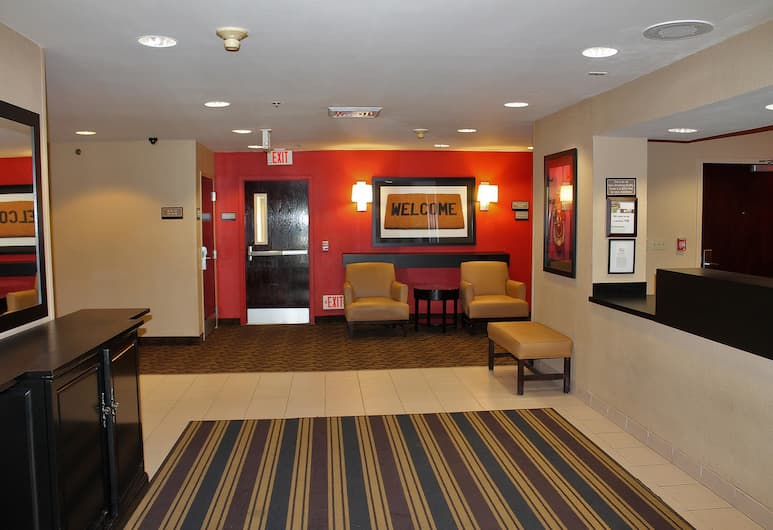 Extended Stay America - Houston - Greenway Plaza, Houston, Hall