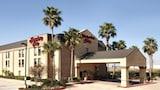 Reserve este hotel com Acessibilidade no quarto em Houston