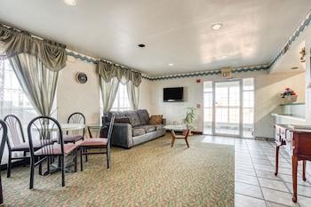 Picture of OYO Hotel Wichita Falls I-44 in Wichita Falls (and vicinity)