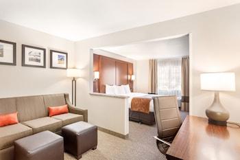 Picture of Comfort Suites Yakima in Yakima