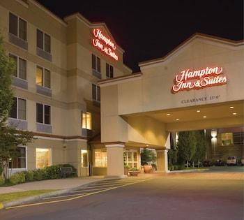 Top 10 Edmonds Waterfront Hotels Near Ferry Dock Washington