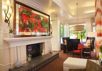 Foto van Hilton Garden Inn Seattle/Renton in Renton