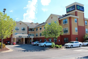 Madison bölgesindeki Extended Stay America - Madison - Junction Court resmi