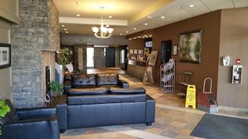 麥克莫瑞堡石橋酒店的圖片