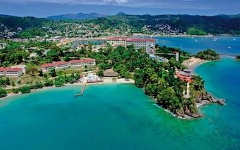 Samana bölgesindeki Grand Bahia Principe Cayacoa - All Inclusive resmi