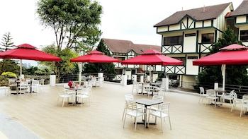 Brinchang — zdjęcie hotelu Copthorne Hotel Cameron Highlands