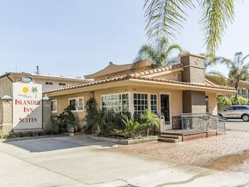 Picture of Anaheim Islander Inn and Suites in Anaheim