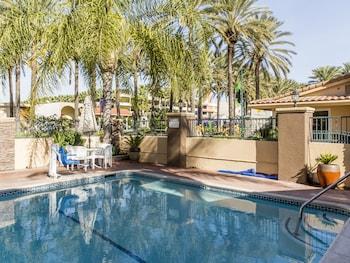 Foto van Anaheim Islander Inn and Suites in Anaheim