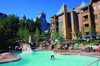 Picture of Embarc Whistler in Whistler