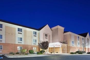 Bild vom Sonesta Simply Suites Albuquerque in Albuquerque