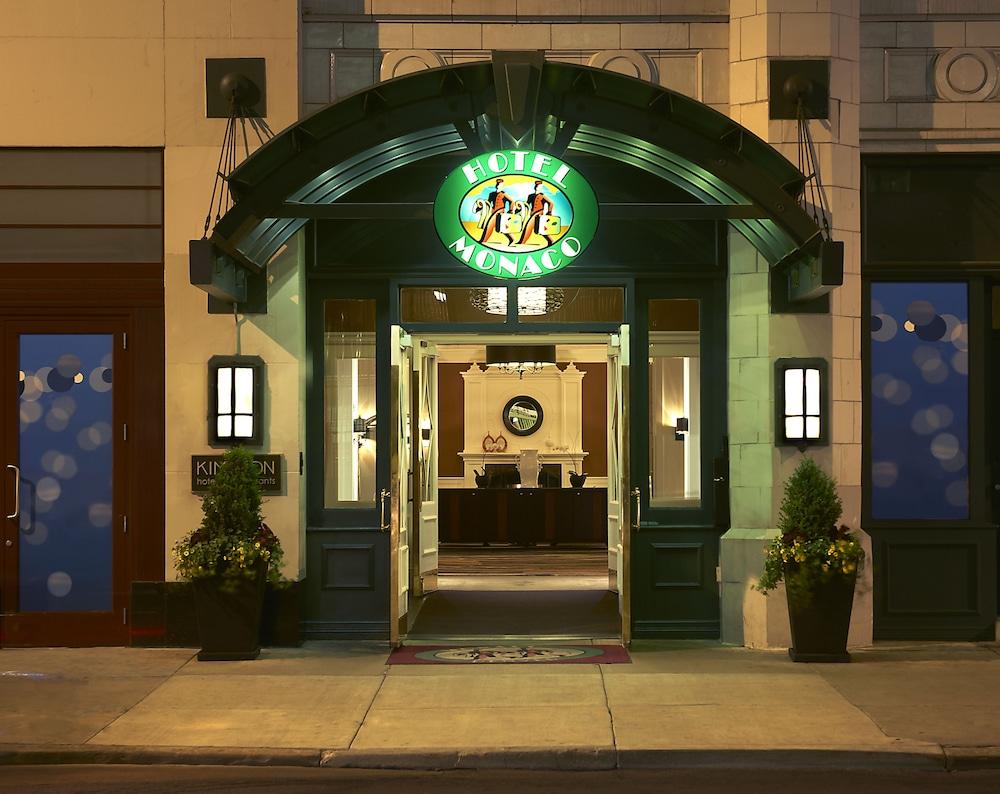 Kimpton Hotel Monaco Denver, Denver
