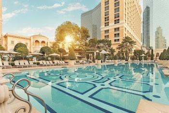 Slika: Bellagio ‒ Las Vegas