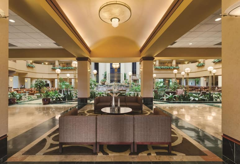 Embassy Suites Portland Airport, Portland, Hall
