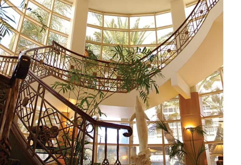 Garden Suite Hotel, Los Angeles