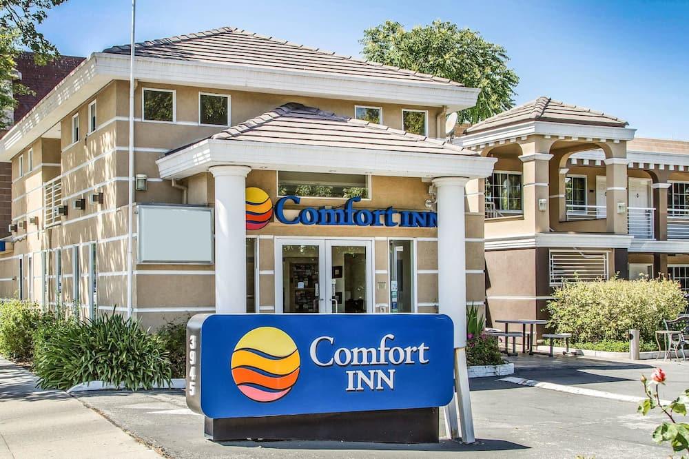 Comfort Inn Palo Alto Stanford University