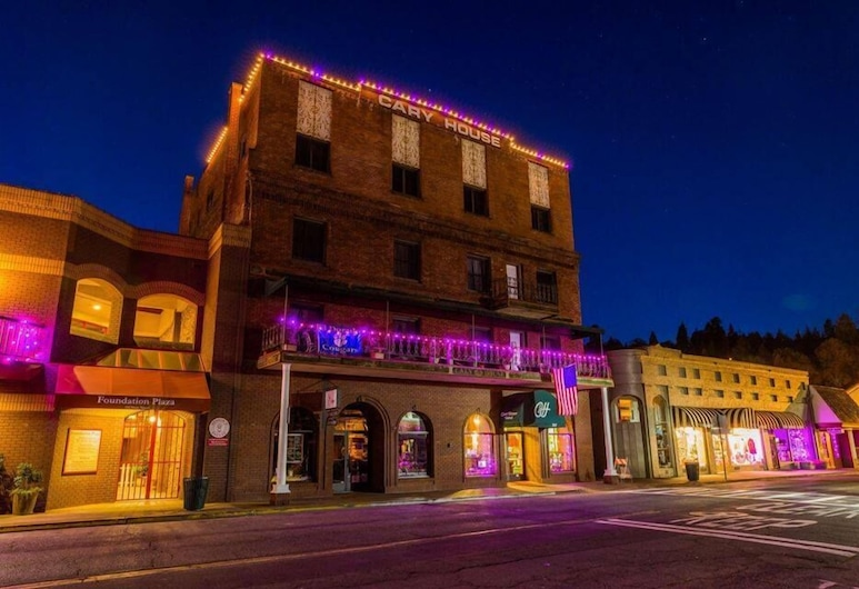 Historic Cary House Hotel, Placerville