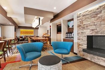 Image de Fairfield Inn by Marriott Roseville à Roseville