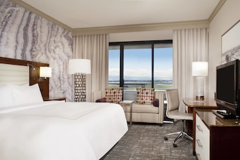 תמונה של Marriott Denver Airport at Gateway Park באורורה